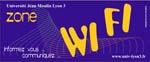 Zones Wi-Fi