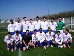 Foot 2011 finale