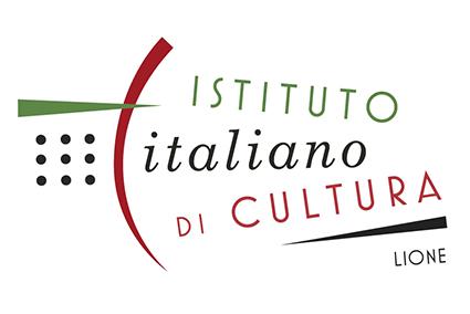 Logo Institut Culturel Italien Lione