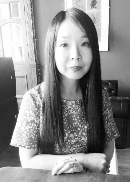 Jennifer Lee Tsai