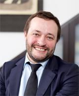 Jérôme RIVE, Directeur Général - iaelyon School of Management