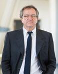 Jacques Comby - Président