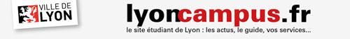 Rendez-vous sur LyonCampus.fr