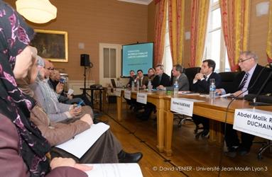 formations interculturalité, laïcité et diversité - Université Jean Moulin Lyon 3