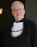 Professeur Marco Antonio Zago, Recteur de l'Université de São Paulo