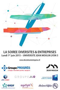 Trophées Diversité 2015