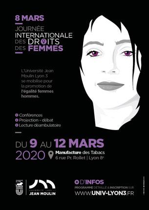 Journée Droit femmes