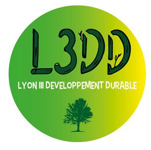 logo L3DD