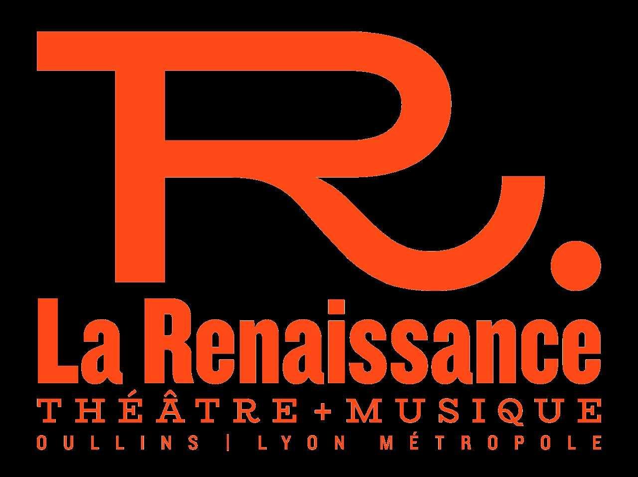 Logo Théâtre de la Renaissance - Théâtre et Musique