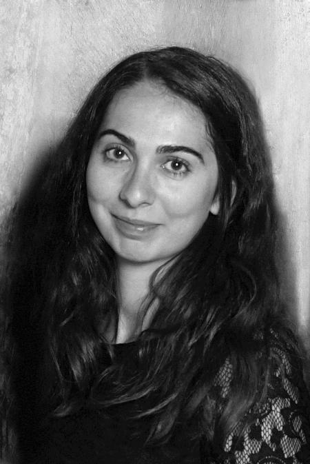Esther LABOURDETTE