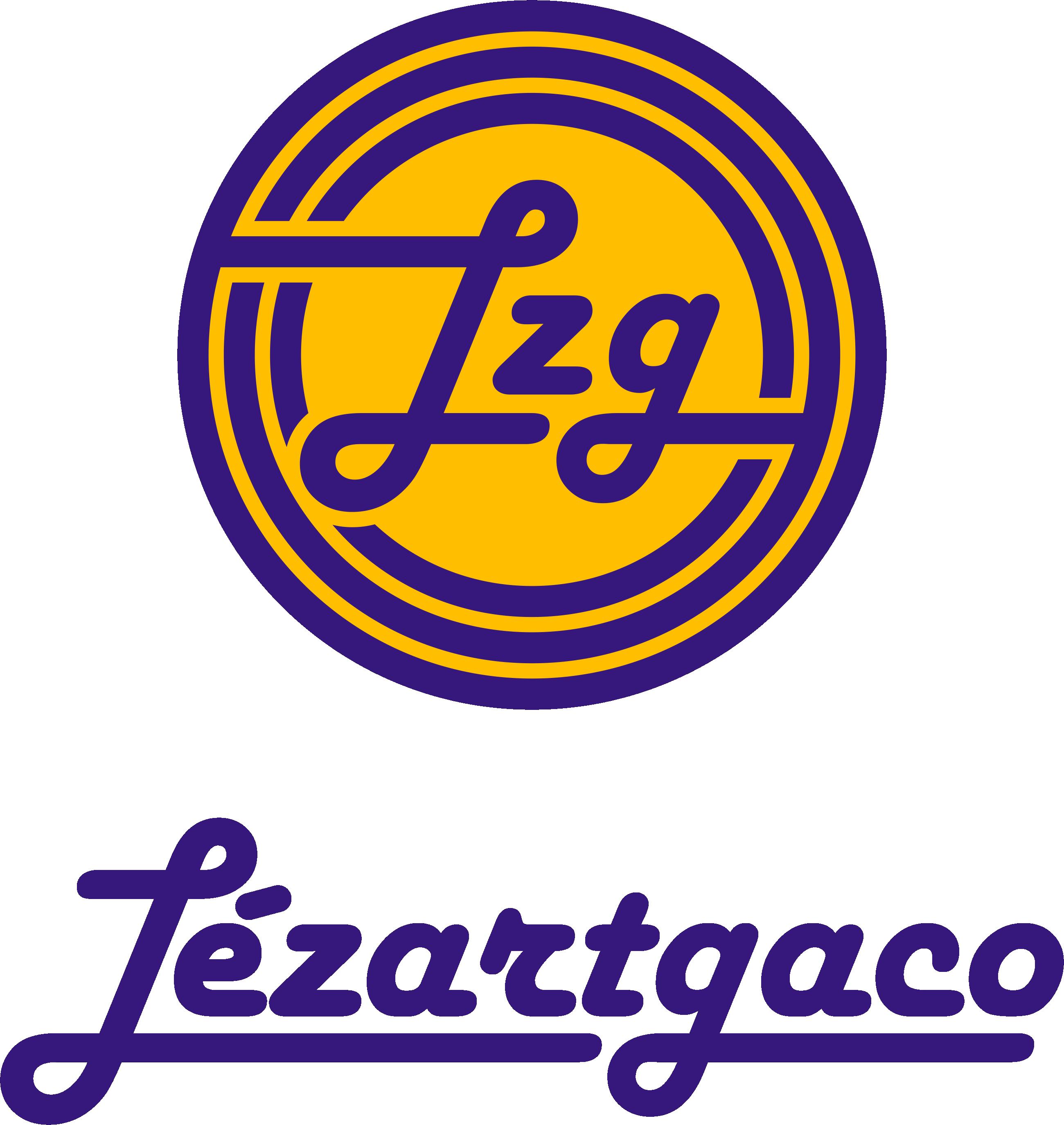 Logo Lézartgaco