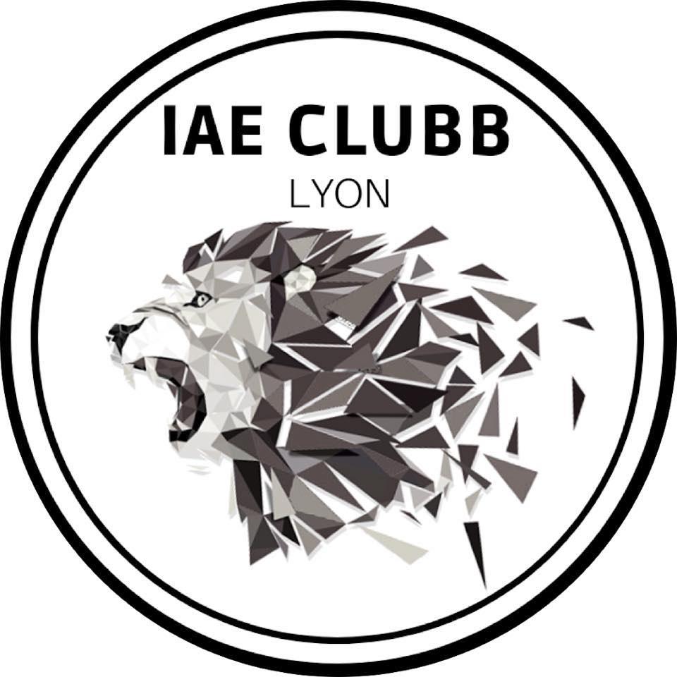 logo BDE CLUBB
