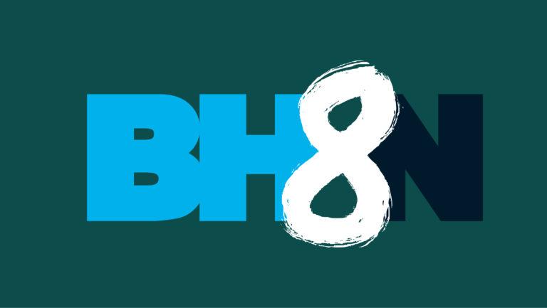 Logo bhn8