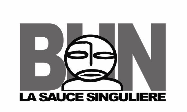 Logo BHN - La Sauce Singulière