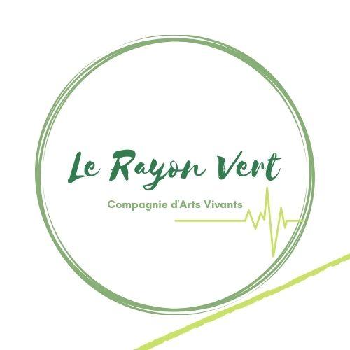 Logo Cie Le Rayon Vert
