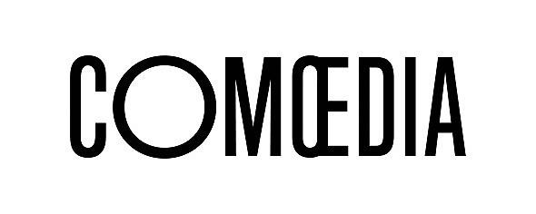 Logo Comoedia