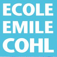 Logo Ecole Emile Cohl