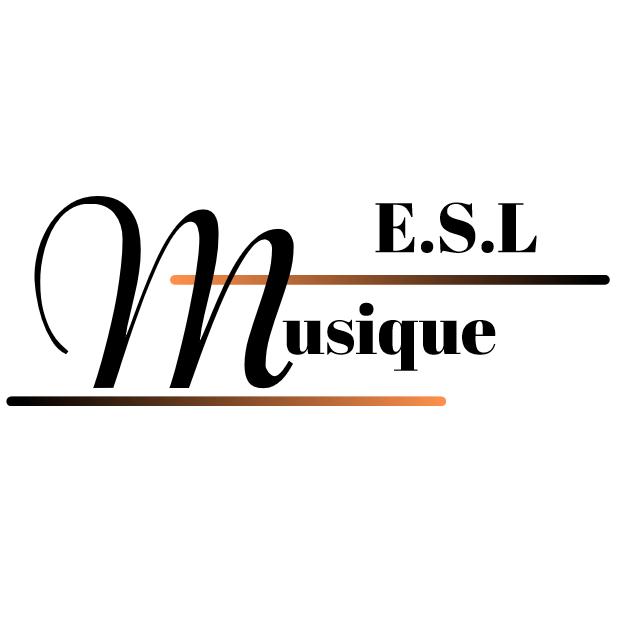 logo esl musique