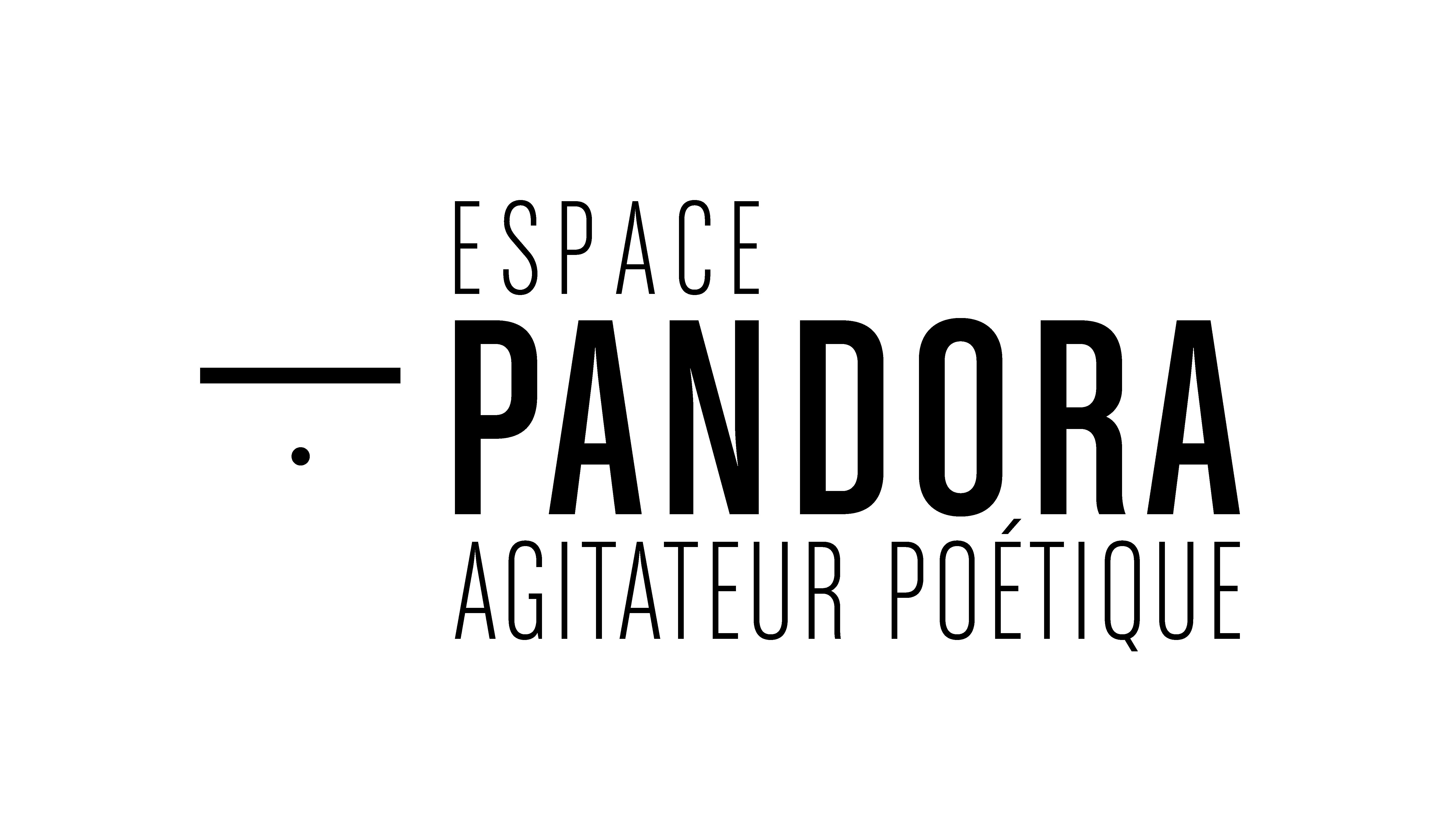 Logo Espace Pandora