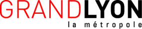 Logo Grand Lyon - La métropole