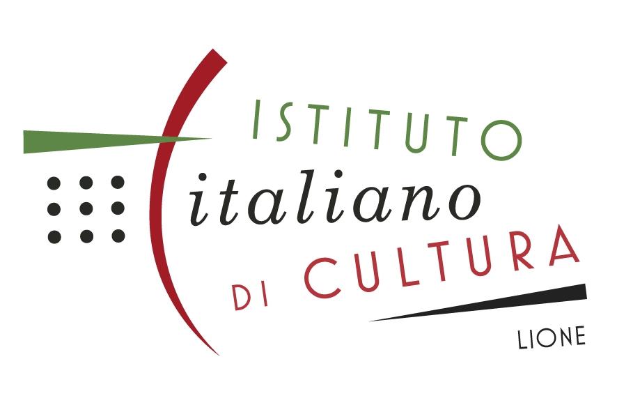 Logo Institut Culturel Italien de Lyon