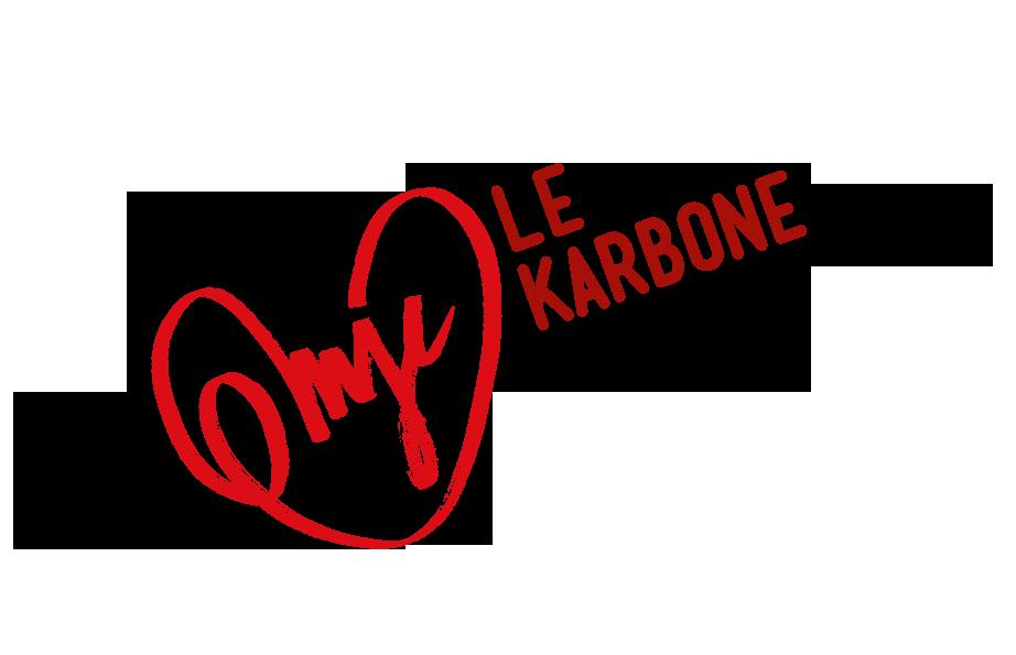 Logo MJC Monplaisir - Le Karbone