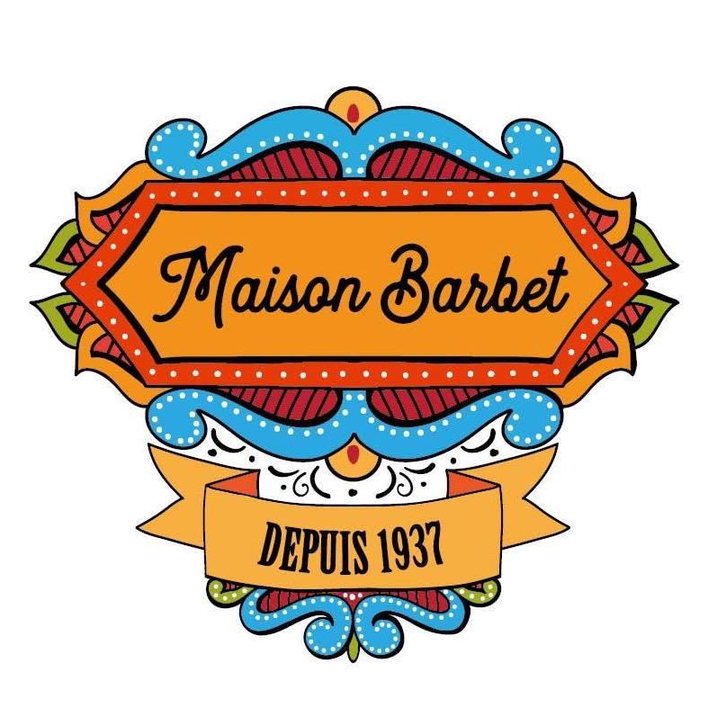 Logo maison barbet
