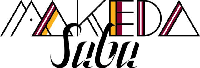 Logo Makeda Saba