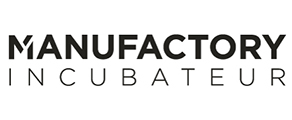 Logo Incubateur Manufactory
