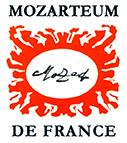 Logo MOZARTEUM DE FRANCE
