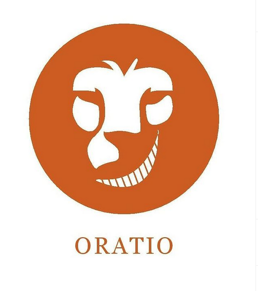 Logo Oratio