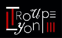 Logo Troupe Lyon 3