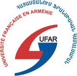 Logo Université Française en Arménie