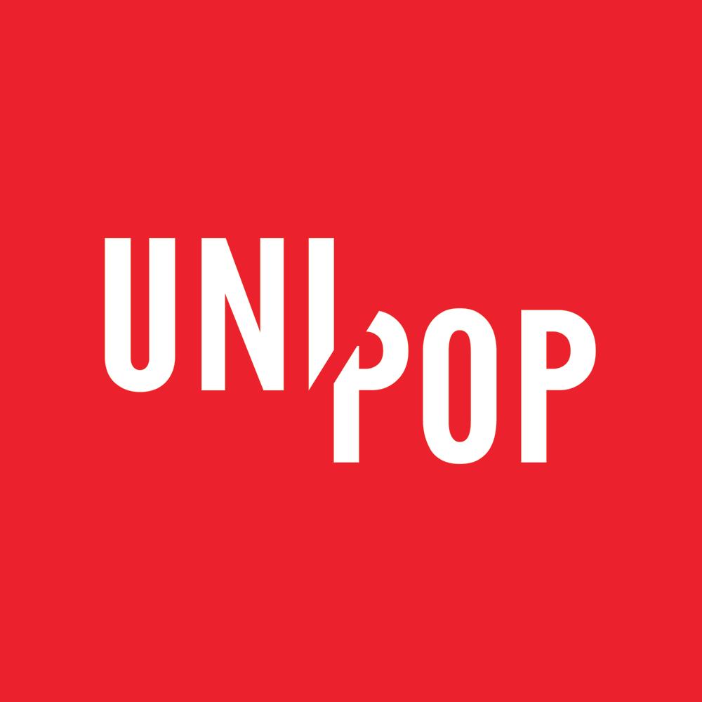 Logo UniPop