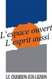 Logo Ville Chambon-sur-Lignon