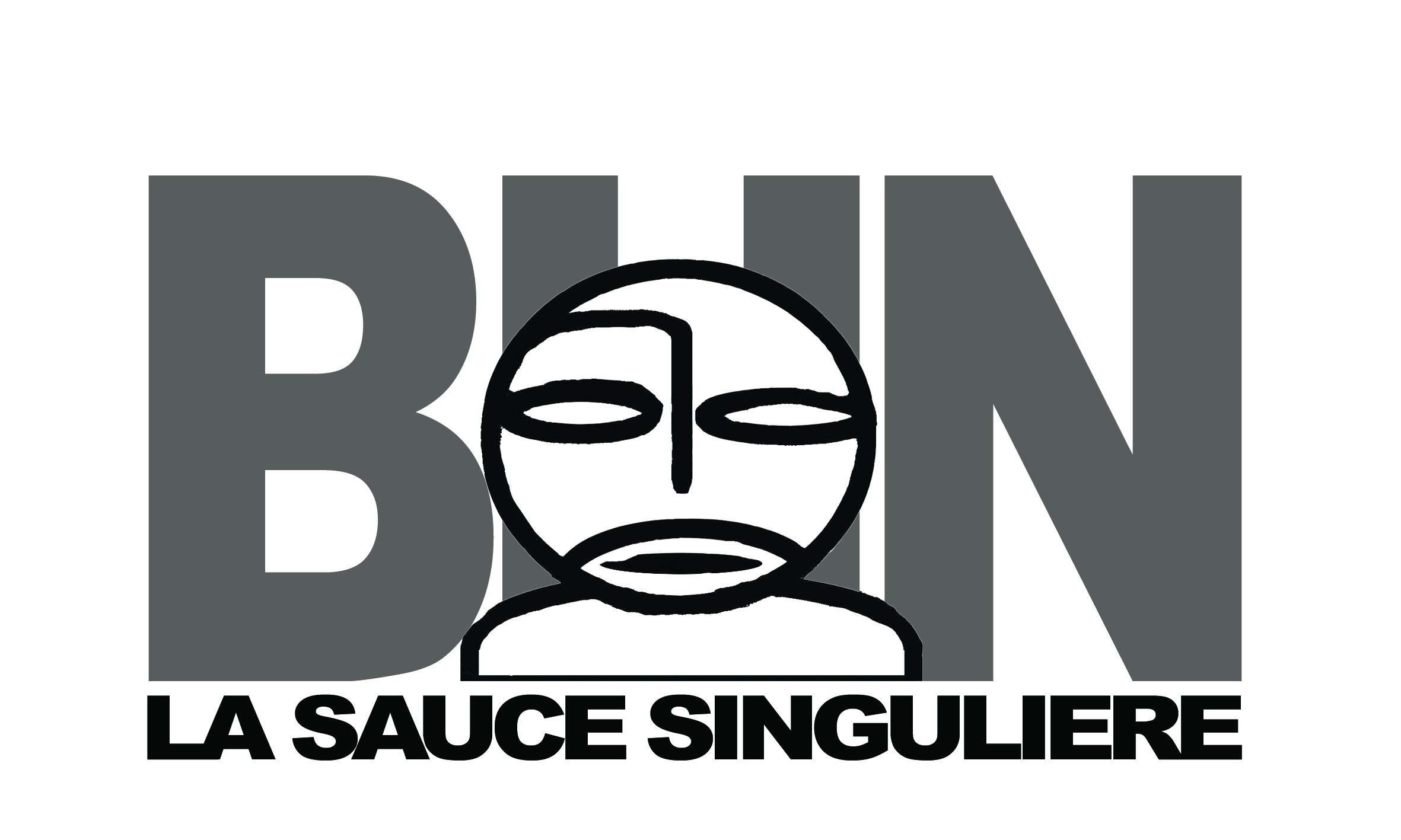 Logo BHN La Sauce Singulière