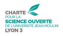 Charte pour la science ouverte de l'Université Jean Moulin Lyon 3
