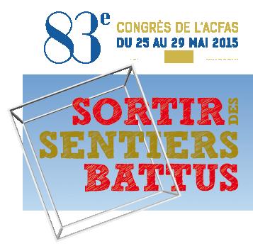 83è congrès ACFAS