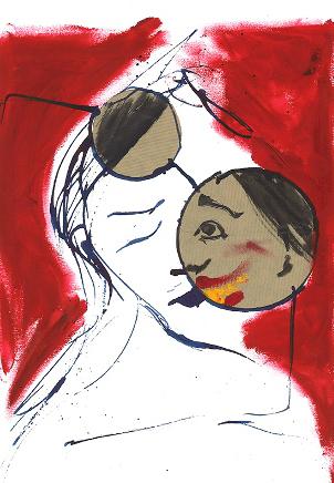 Illustration de Louis ACCARD
