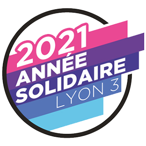 2021 Lyon 3 Annee Solidaire