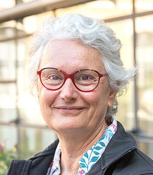 Catherine MERCIER-SUISSA