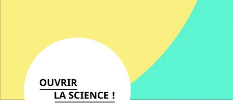 ouvrir la science