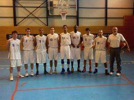 Basket Phases Finales 2012 Montluçon