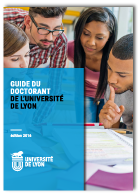 Guide du doctorant UdL 2016