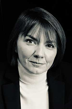 Marielle Payaud