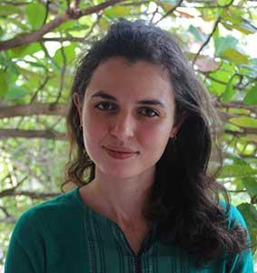Murielle Hoareau