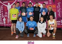 Semi-marathon 2015