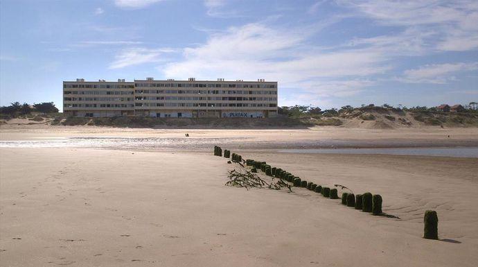 Soulac-sur-Mer, ton littoral fout le camp