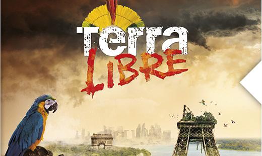 Projection-débat du film documentaire Terra Libre