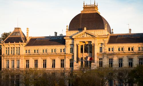 Campus des Quais